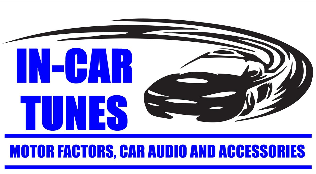 In Car Tunes Logo